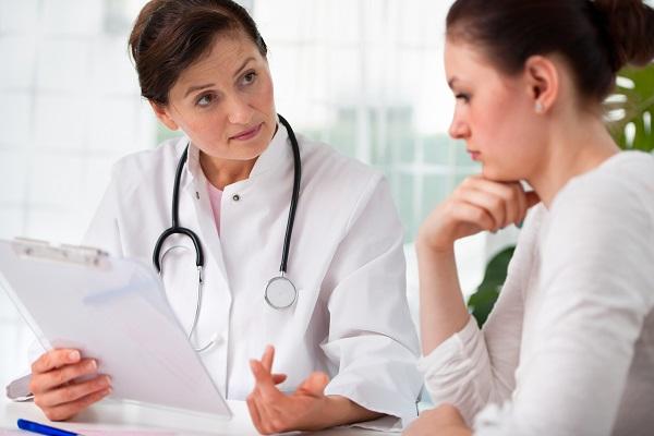 Các bước khám bệnh phụ khoa ở nữ giới