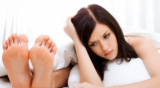 Triệu chứng - Nguyên nhân gây vô sinh ở nữ giới